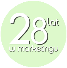 25 lat w marketingu